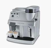意大利全自动咖啡机