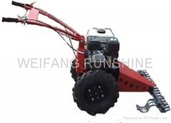 self propelled mower