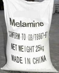 99.8% melamine powder for tableware