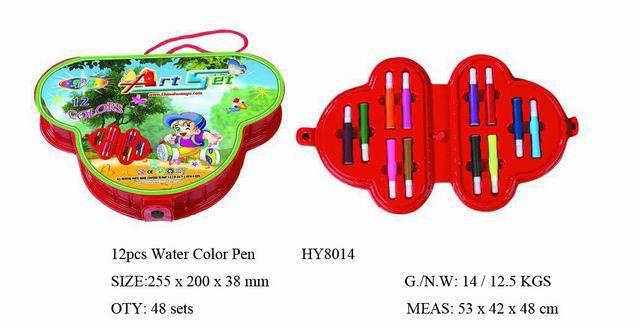 water color pen 1