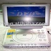 Portable DVD Player(10.4'')