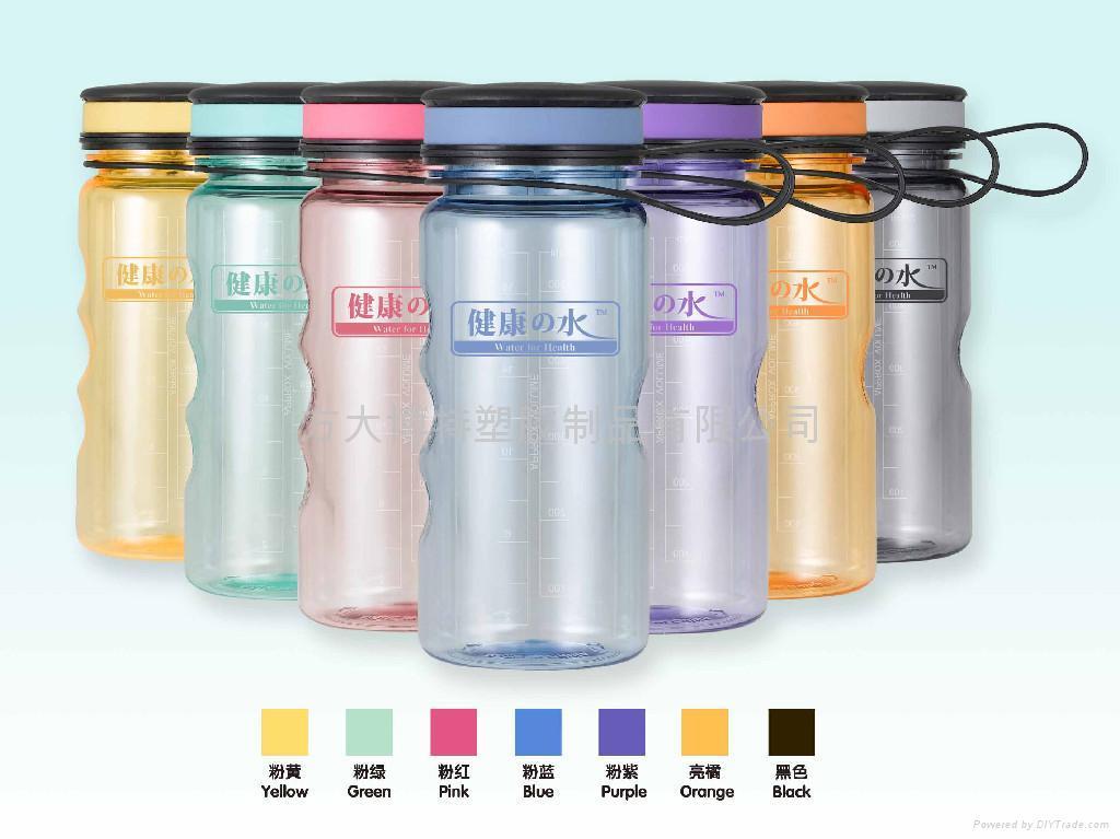 BPA FREE  水壶 4