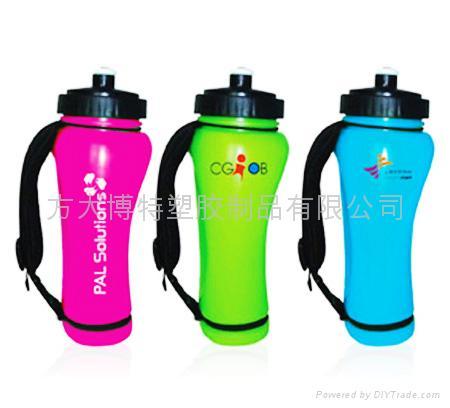 塑料运动太空杯 3