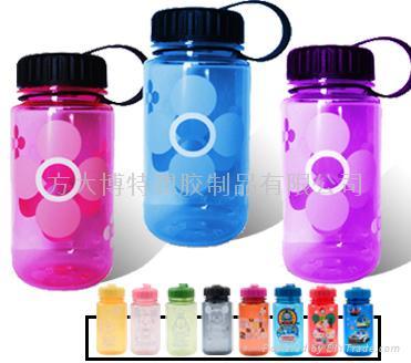 塑料运动水壶 2
