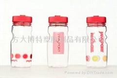 塑料運動水壺