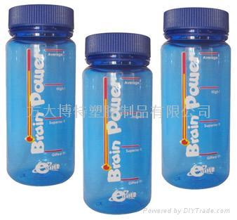 塑料运动水壶 3