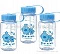 塑料运动水壶 5