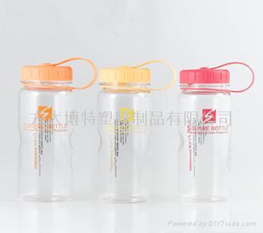 BPA FREE BOTTLE  太空杯 2