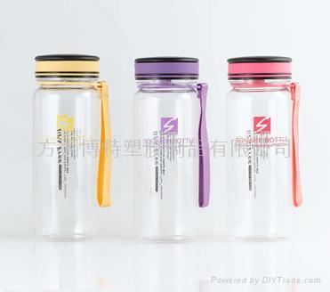 BPA FREE BOTTLE  太空杯 3