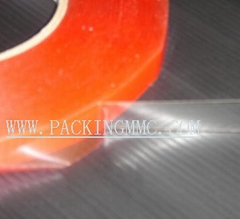 Double Sided PET/PVC Tape for electronic