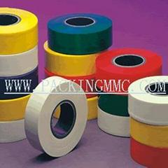 PVC insulation tape, lane marking tape,