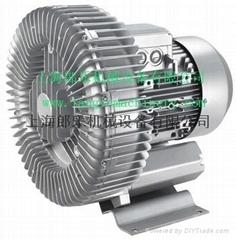 高压输送风机高压鼓风机XGB-6G