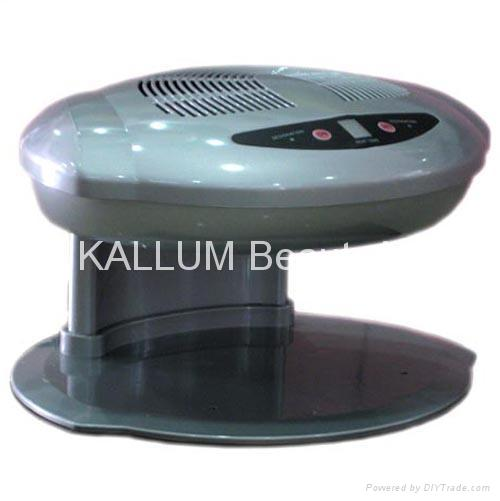 Luxury Hot And Cool Nail Dryer Care Equipment 1