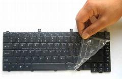 筆記本鍵盤保護膜(鍵位型)