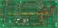 Single-sided PCBs