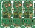 multilayer PCB HDI 2
