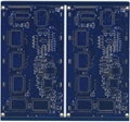LCB double-side PCBs