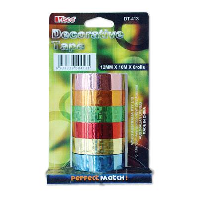 decorative tape 1