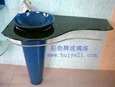 供应玻璃陶瓷光油