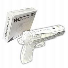 Wii Gun Hazard
