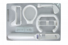 Wii 8 in 1 Pack