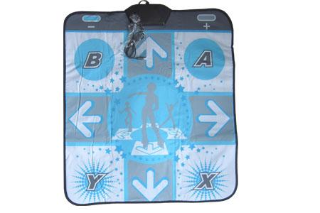 Wii dancing mat 1