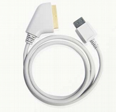 Wii RGB CABLE