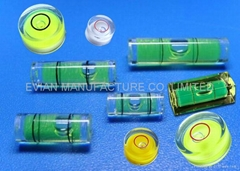 Bubble Level, Spirit Level Vial, Level Bubble (Hot Product - 1*)
