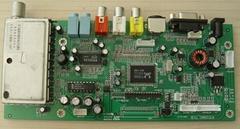 LCD AD board  TV board