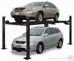 Sell 7000lb/3.2ton, Four Post Lift DFP608