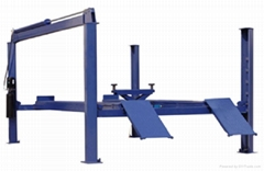 Sell 12000lb/5.5ton,Four Posts Lift DFP612A