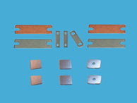 Tungsten Copper and Molybdenum Copper products 1
