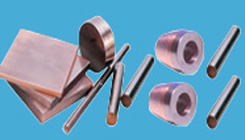 Tungsten Copper and Molybdenum Copper products 3