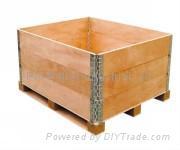 Wooden Case WP-006
