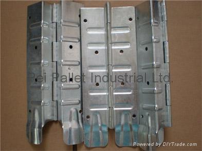 Pallet Collar Hinges Ph 0014 China Manufacturer Hinge