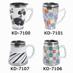 Ceramic Mug/Cup
