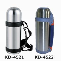 Travel Pot/Vacuum Pot