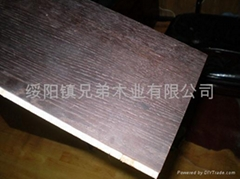 oak solid compound wood floor
