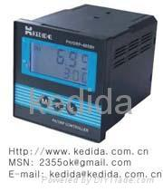online ph/orp tester