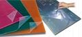 PVC Sheets for Silk Screen Printing