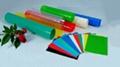 PVC Binding Cover (PP Binding Cover, PET Binding Cover) 1