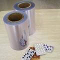 PVC Sheet for Pharmaceutical packaging