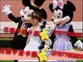 个性卡通婚礼,卡通婚庆道具服装,卡通人偶服装,米老鼠卡通人偶 2