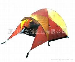 供應防風露營帳、野營帳篷、戶外用品