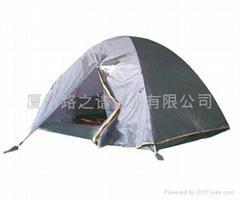 供應專業登山帳、野營帳篷、旅遊帳篷