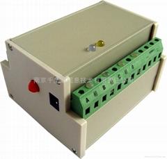 三相电缺相短信报警器