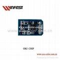 OKI C5800芯片