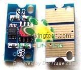 OKI C110/C130/MC160芯片