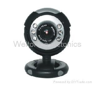 Web Camera Driver