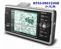 4寸車載GPS導航儀